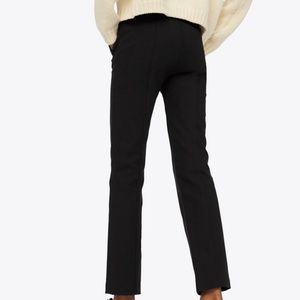 Tory Burch Skinny Ankle Pant Size US12 Gently Worn